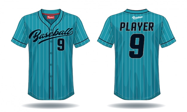 Baseball-t-shirt.