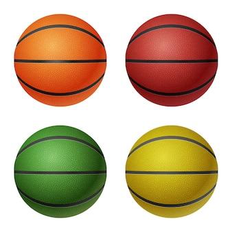 Basketbälle