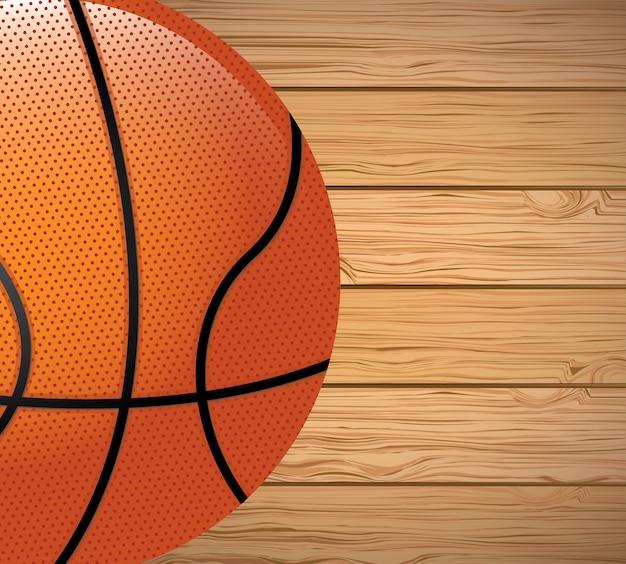 Basketball-design