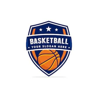 Basketball-logo-vektor
