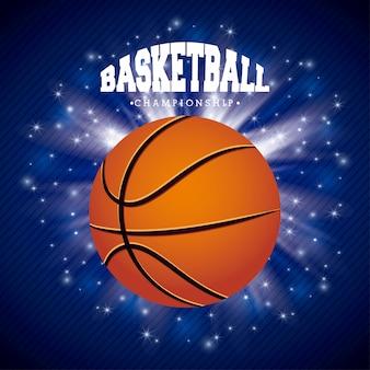 Basketball-sport