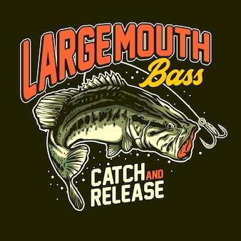 Bassfisch