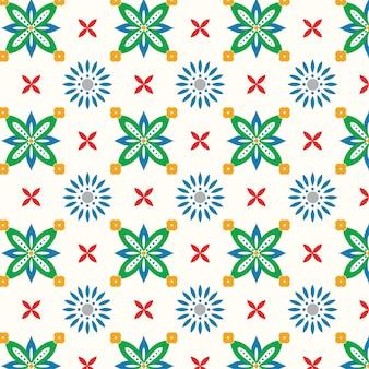 Batik der stars