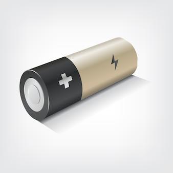 Batterie abbildung