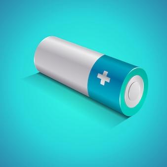 Batterie-symbol abbildung