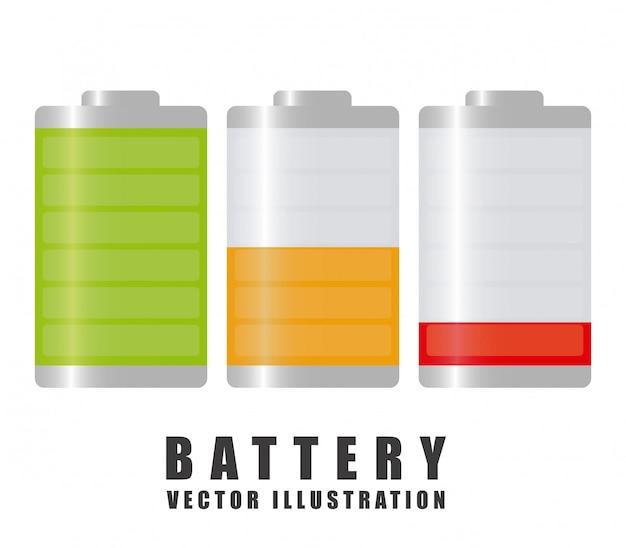 Batterie-symbol