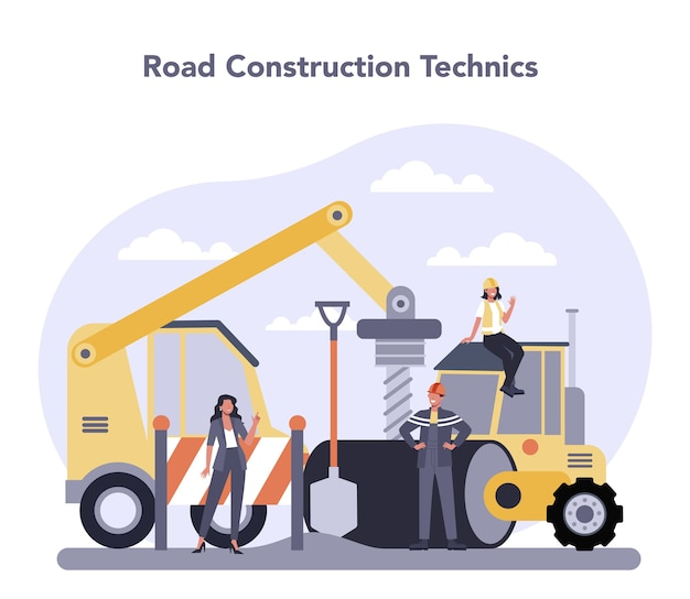 Bau- und maschinenbauindustrie
