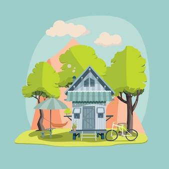 Bauernhaus 4
