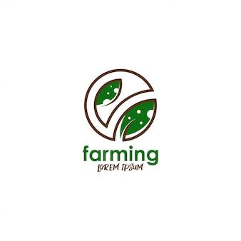 Bauernhoflogo