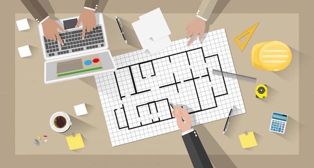 Bauingenieur desktop
