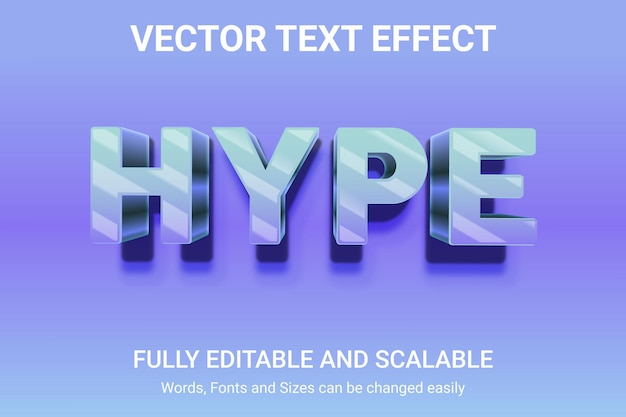 Bearbeitbarer texteffekt - juice leazy-textstil