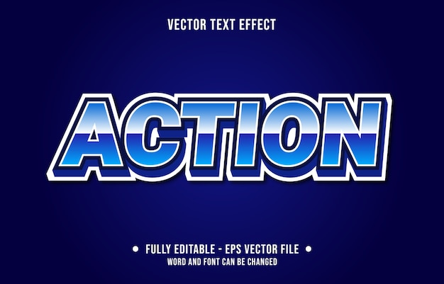 Bearbeitbarer texteffekt moderner gamer- und sportstil