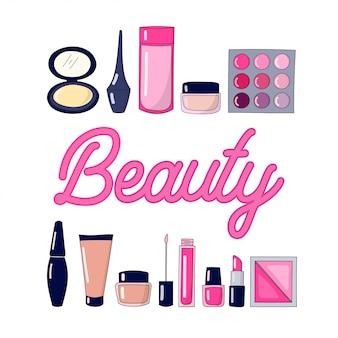 Beauty-ausrüstung