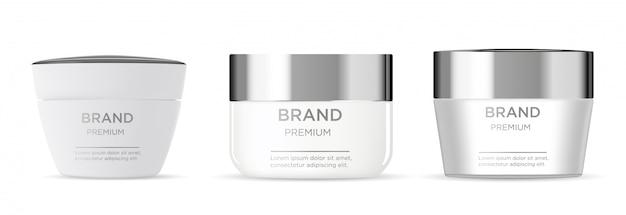 Beauty-produkt-kollektion