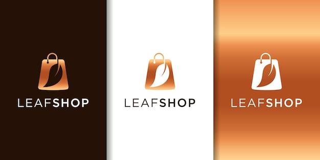 Beauty-shop-logo-design