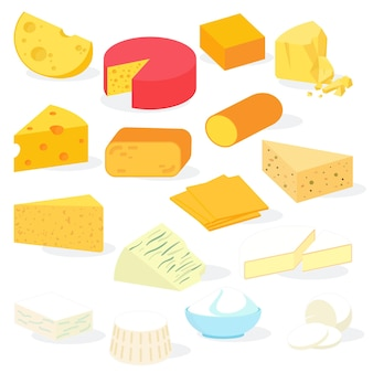 Beliebte käsesorte