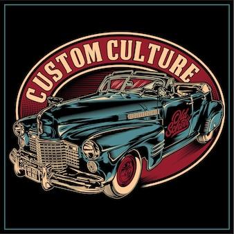 Benutzerdefinierte kultur