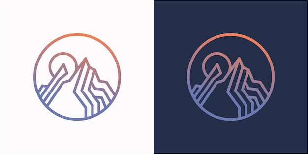 Berg-logo