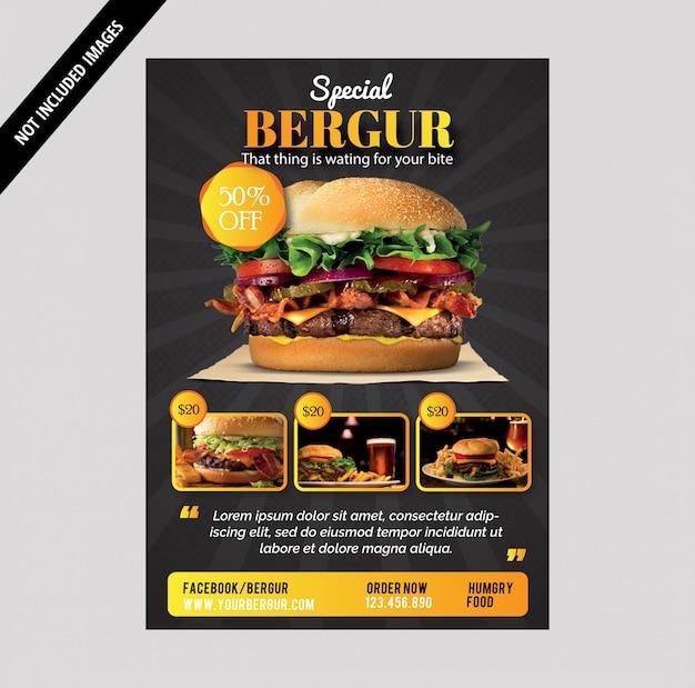 Bergur-broschüre