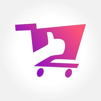 Best buy business symbol design