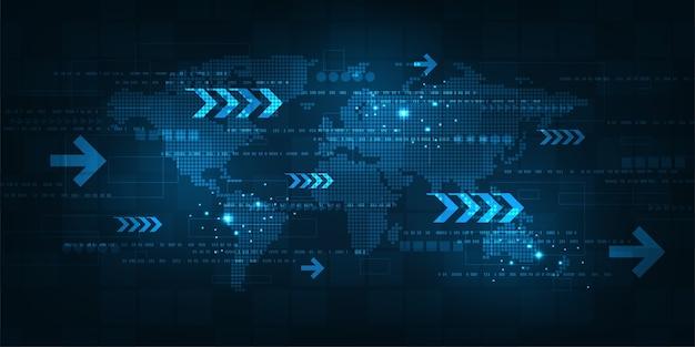 Betrieb digitaler systeme, die daten übertragen.