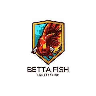 Betta fisch