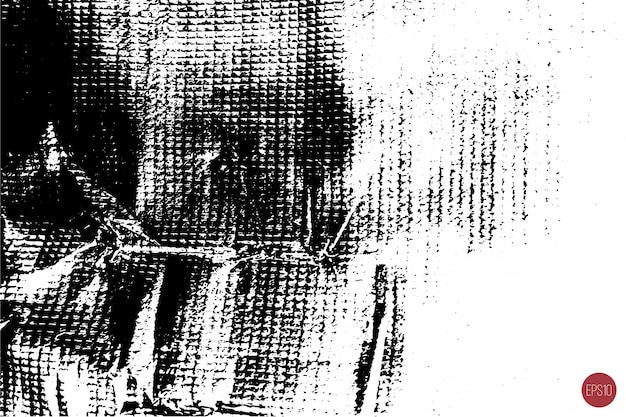 Beunruhigte überlagerungsbeschaffenheit der rauen zerknitterten oberfläche mit kopienraum.