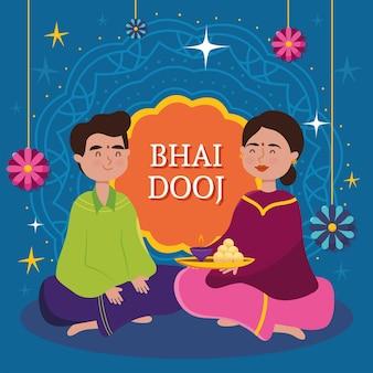 Bhai-dooj-design