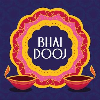 Bhai-dooj-illustration