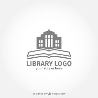 Bibliothek logo