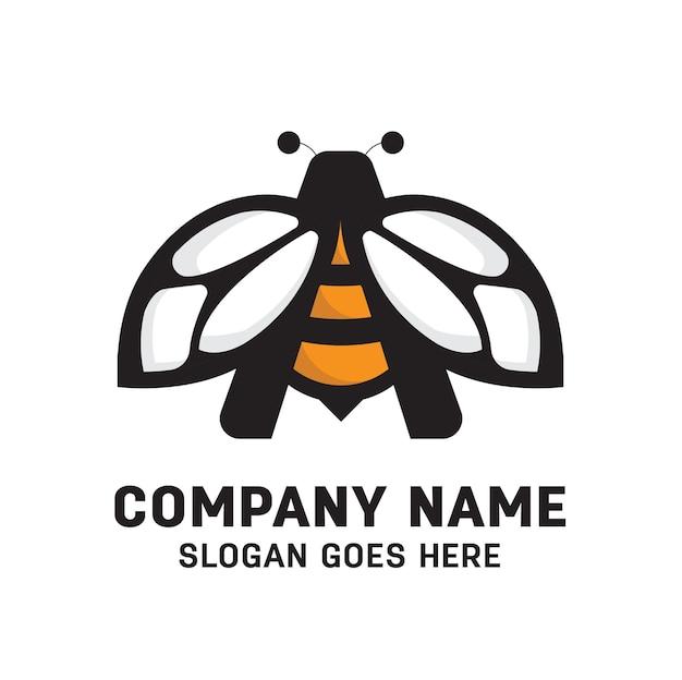 Bienen-logo