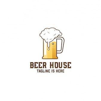 Bierhaus logo