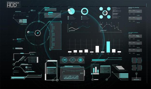 Big-data-konzept dashboard-benutzer-admin-panel-vorlagendesign. analytics-admin-dashboard. design der dashboard-benutzer-admin-panel-vorlage. analytics-admin-dashboard.