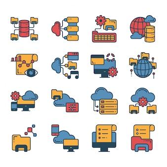 Big data-symbol