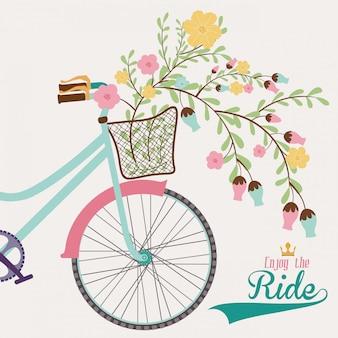 Bike-design