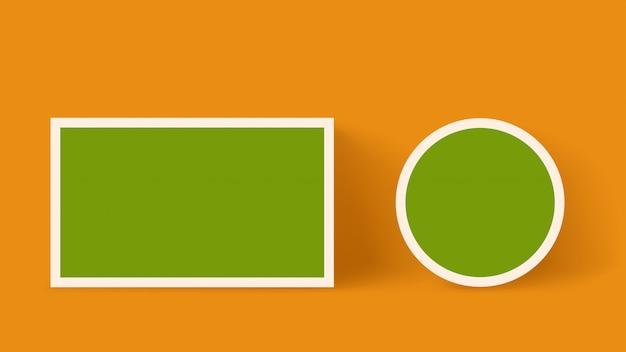 Bild von etiketten