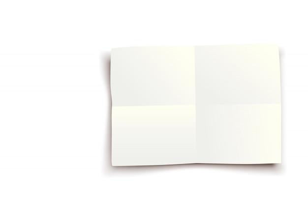 Bild von papier