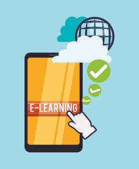 Bildung online oder e-learning