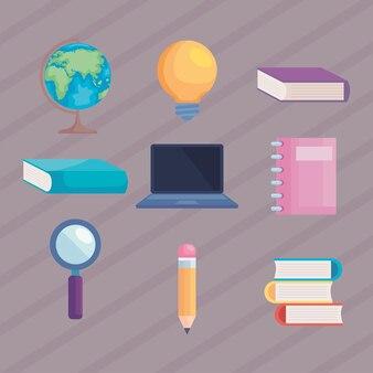 Bildungssymbolgruppe