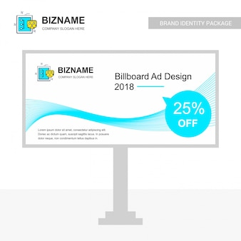 Billboard-design