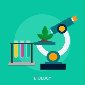 Biologie design-elemente