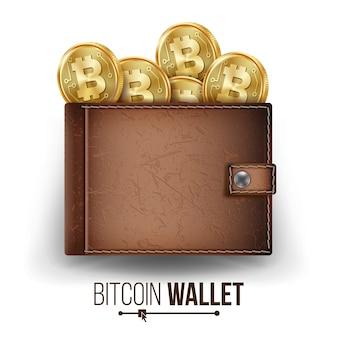 Bitcoin brieftasche