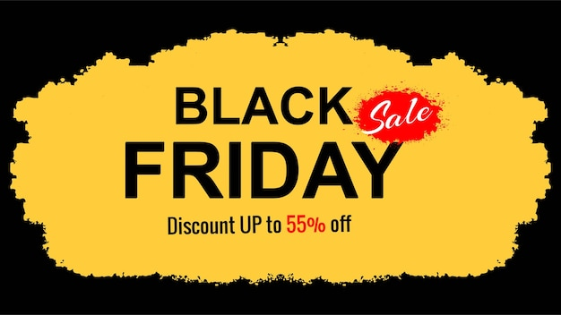 Black friday sale limited angebot in wohnung