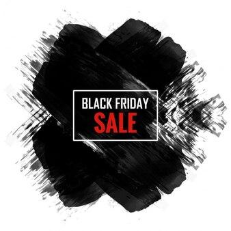 Black friday sale werbe hintergrund