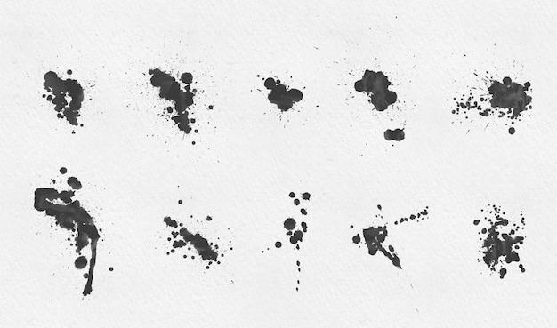 Black splash kollektion