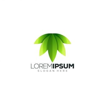 Blatt logo design