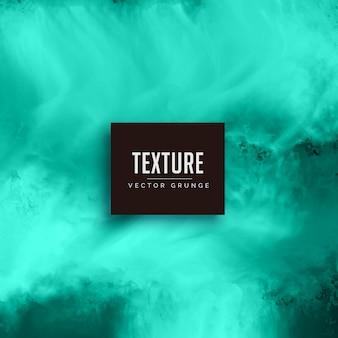 Blaue textur von aquarell hintergrund