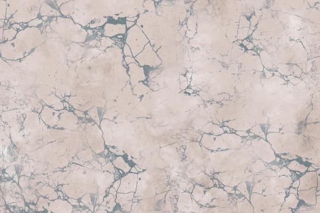 Blaue und graue marmorstruktur