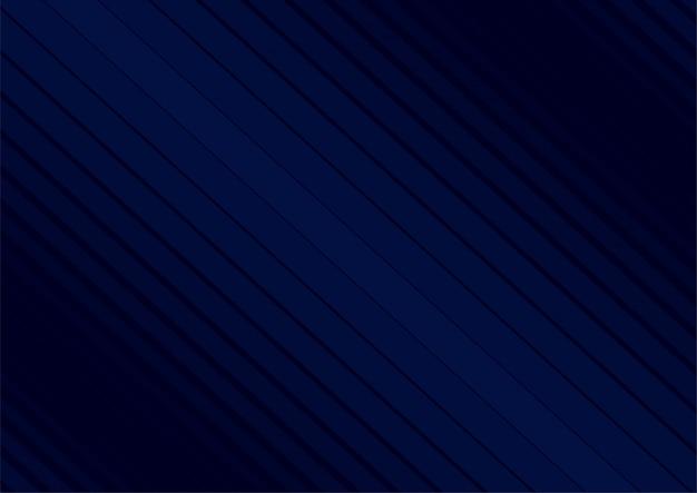 Blauer abstrakter hintergrund. abbildung vektor eps10.