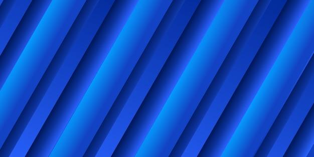 Blauer beschaffenheitshintergrund der abstrakten modernen bunten steigung